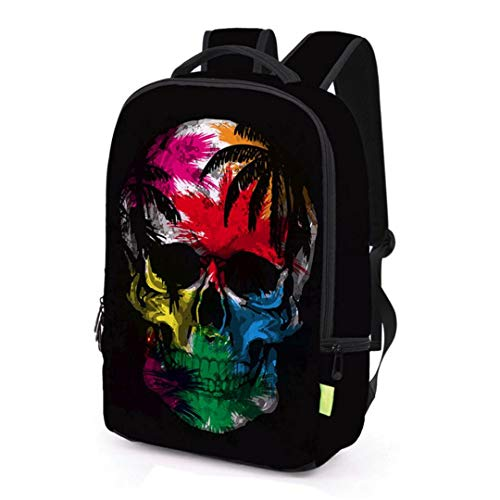 Bag Galaxy 3D F Backpack Travel 6HqBxqwET
