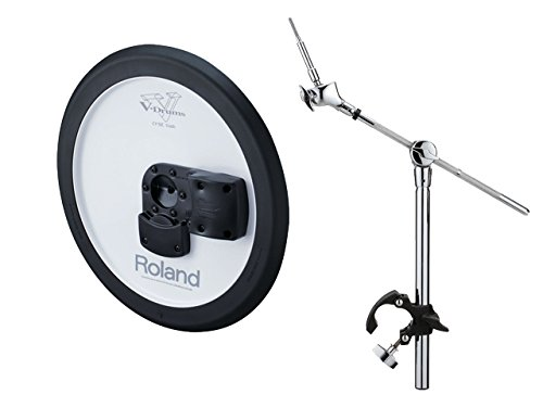 品質は非常に良い Roland(ローランド) V-Cymbal MDY-12 V-Cymbal CY-12C セット + Cymbal Mount MDY-12 セット B00ZW9TFRI, コントラストビューティー:39115ef5 --- a0267596.xsph.ru