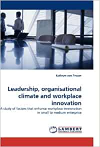 leaders in innnovation As businesses face evolving challenges, four aspects of leadership will become dramatically more important: insight, integrity, courage, and agility.