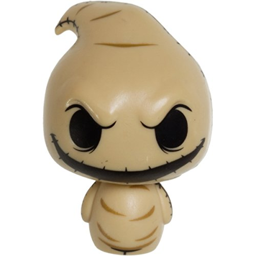 Oogie Boogie: Funko Pint Size Heroes x The Nightmares Before Christmas Micro Vinyl Figure (15049) for $<!--$19.99-->