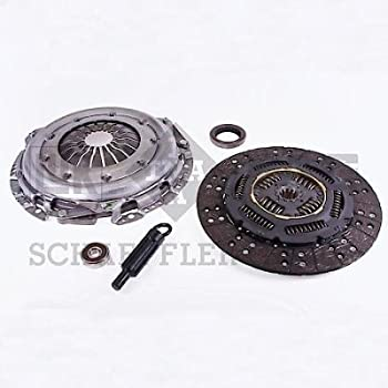 LuK 04-205 Clutch Set