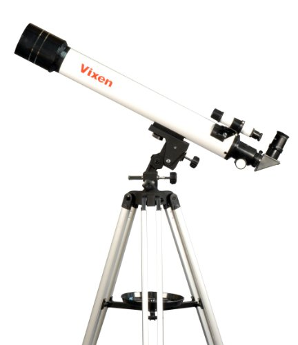 Vixen Optics 32752 Telescope (White) by Vixen Optics
