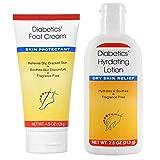Generic Diabetic Foot Creams - Best Reviews Guide
