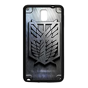 Attack on Titan signal Cell Phone Case for Samsung Galaxy Note3