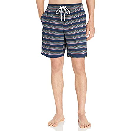 Goodthreads Men's 9″ Inseam Swim Trunk