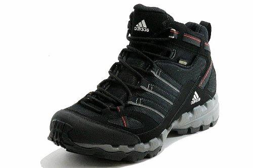 Adidas Outdoor AX1 Mid Gore-Tex Hiking Boot - Men's - stylishcombatboots.com