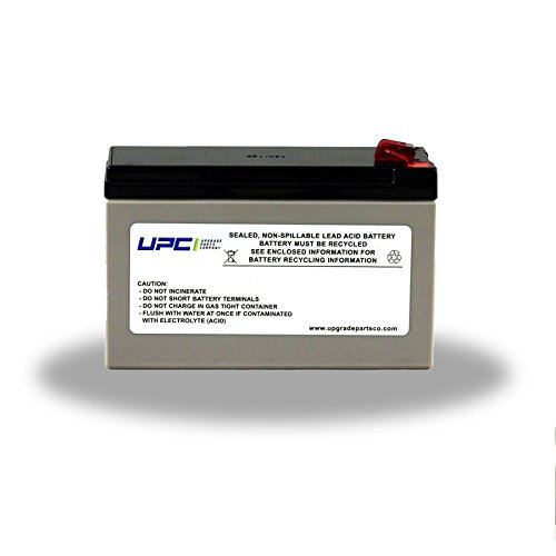 RBC110 Replacement Battery Cartridge by UPC.