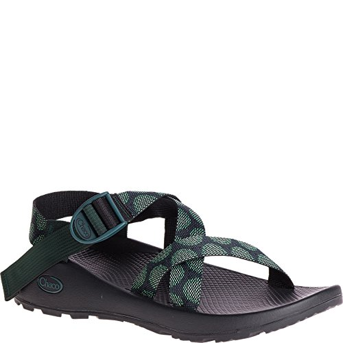 Green Men's Chaco Classic Vortex Sandal Z1 Athletic dgdpqYzw