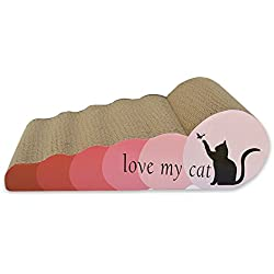 Love My Cat Premium Scratcher
