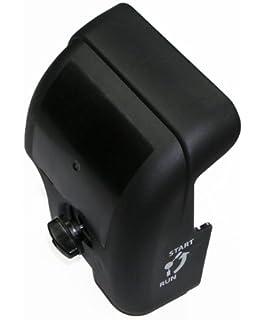 Amazon.com : Homelite 519823001 String Trimmer Air Box ...