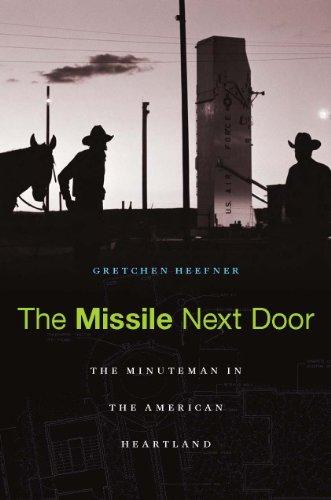 The Missile Next Door - Base Missile
