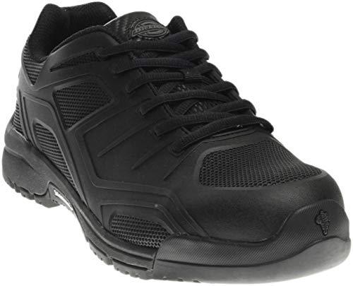 Dickies Men's Spectre Black Industrial Boot, 10.5 Medium ()