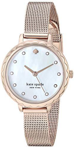 Kate Spade New York Women's Morningside Quartz