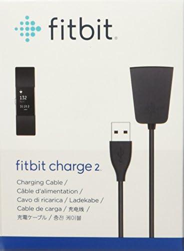 Fitbit Flex 2 Retail Charging Cable, 0.02 Pound