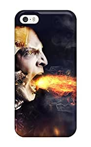 AkEPooZ807dIwLV Mary David Proctor Anger Feeling Iphone 5/5s On Your Style Birthday Gift Cover Case