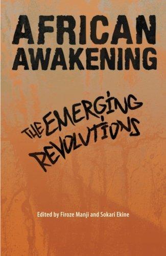 African Awakening: The Emerging Revolutions