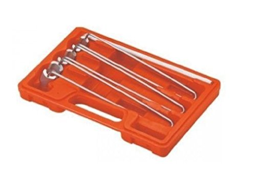 WINTOOLS Valve Collet Lock Keeper Installer Remover Pick Up Tool Released Valve ()