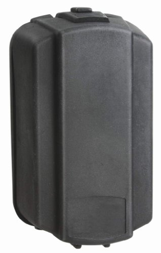 - Kidde AccessPoint 001375 KeySafe Weather Cover,  Permanent Slimline