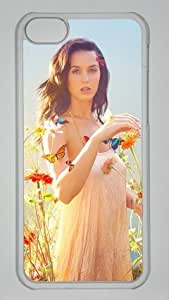diy phone caseKaty Perry Pop Singer DIY Hard Shell iphone 6 4.7 inch pc Case transparentdiy phone case