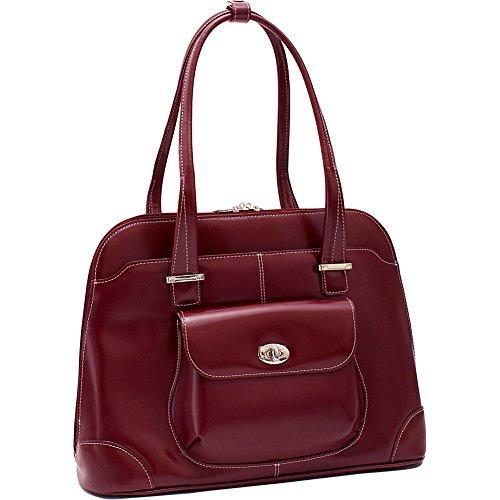 mckleinusa-avon-96656-red-leather-ladies-briefcase