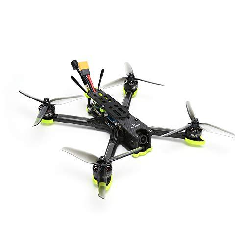 iFlightNazgul5V25inch6SFPVRacingDroneBNF FreestyleQuadcopterBuiltwithFrsky XM+ Receiver