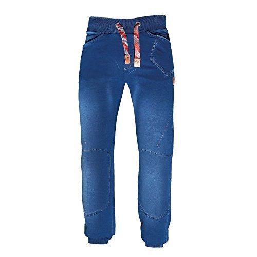 Homme Abk Bleu Abk Pantalon Pantalon Larvik Bleu Homme Larvik a5fqwar
