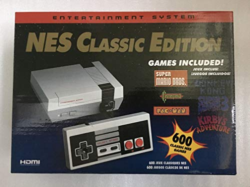 super nes classic edtion game console entertainment system built in 600 games family HDMI OUT TV video games with two gamepads