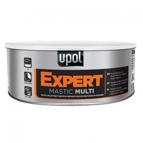 U-POL Masilla Multi Filler Gold 1.1 LT/2 KG