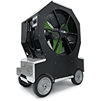 Wilton Tool Group Wacf-3037 Cold Front 3037 Atomized Cooling Fan, 28900