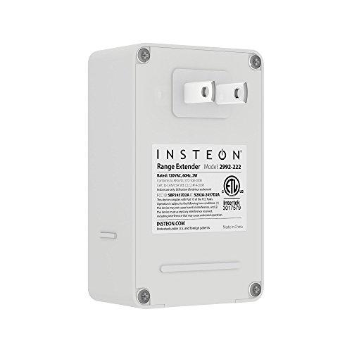 Insteon 2992-222 Range Extender by Insteon (Image #5)