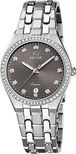 Jaguar Daily Classic J694/4 Reloj de Pulsera para Mujeres: Amazon.es: Relojes