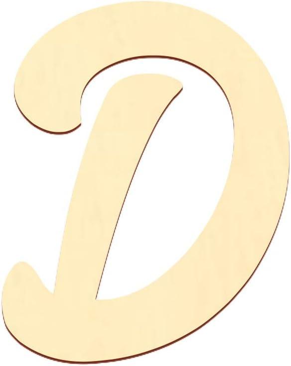 Wunschtext//Schriftzug mit Gr/ö/ßenauswahl Pappel 3mm Gr/ö/ße:5cm HiltonScript B/ütic GmbH Sperrholz Buchstaben Buchstaben:Eszett