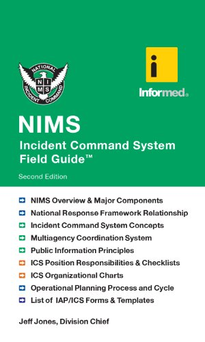 NIMS Incident Command System Field - Field Systems