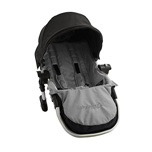 Baby Jogger City Select Second Seat Kit, (45 Lb Shoulder Pad)