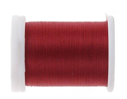 Textreme Filo Micro Floss Costruzione materiali Pesca TMF-13-RUST BROWN