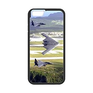 Iphone 6 Case, war airplane 79 Case for Iphone 6 4.7 screen Black tcj568979 tomchasejerry