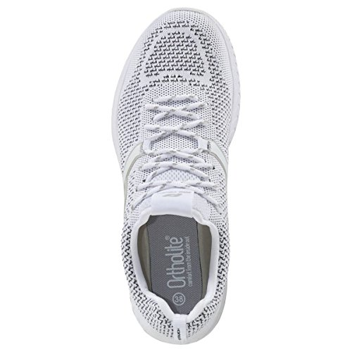 Pro Touch Running-Schuh Oz 3.0 - white/ grey weiss/ grey