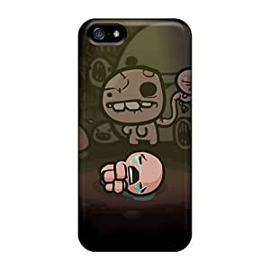 Defender Case For Iphone 5/5s, The Binding Of Isaac Pattern