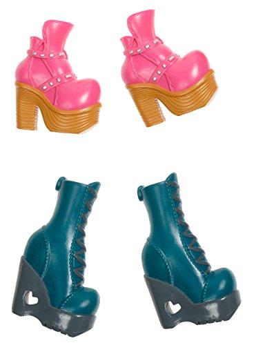 Bratz ShoefieSnaps Pack - Style 3