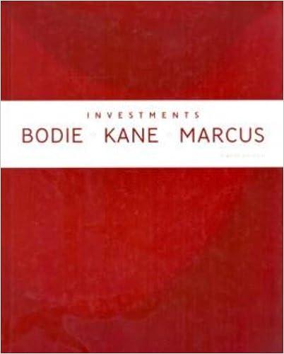 Amazon investments 8th edition 9780077261450 zvi bodie alex amazon investments 8th edition 9780077261450 zvi bodie alex kane alan marcus books fandeluxe Gallery