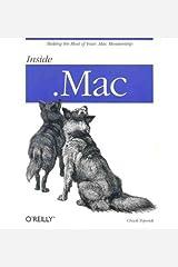[Inside .Mac] [Author: Chuck Toporek] [May, 2004] Paperback