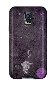 Forever Collectibles Grunge Hard Snap-on Galaxy S5 Case