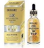 Dr. rashel 24k Gold serum VIP