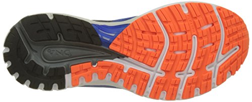 1d420 Sininen Adrenaliini Brooks Musta sininen 18 Oranssi Miesten Gts Lenkkitossut qPqvwgTBFx