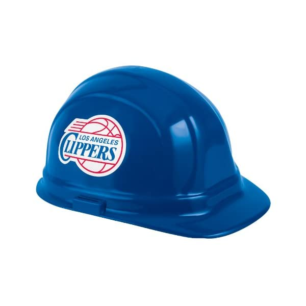 NBA Hard Hat LA Clippers 1