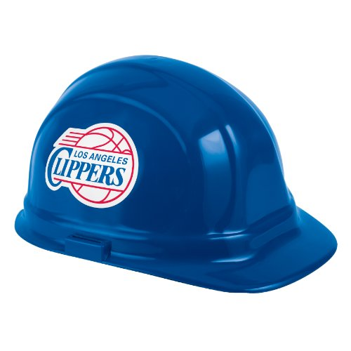 NBA Hard Hat LA Clippers 1