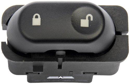 New Power Door Lock Switch (Dorman 901-331 Door Lock Switch)