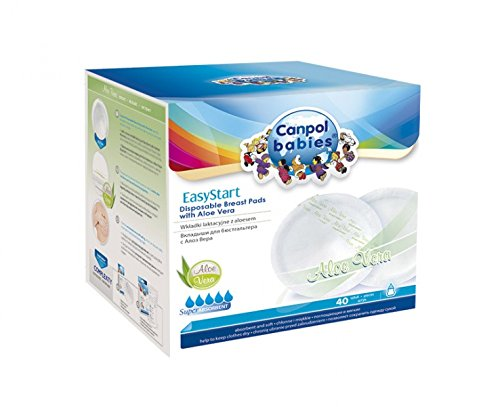 Canpol Babies New Disposable Breast Pads