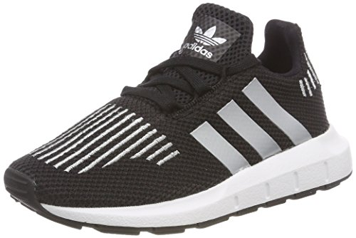 Running 000 Shoes Kids' Swift Unisex Plamet Black adidas Negbas C Ftwbla pIS1Hw1q