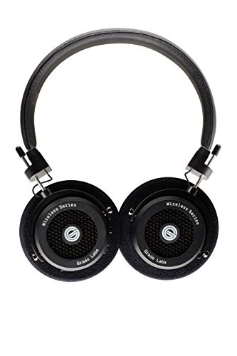 GRADO GW100 Wireless Bluetooth Headphones - Open Back and On Ear by Grado (Image #5)